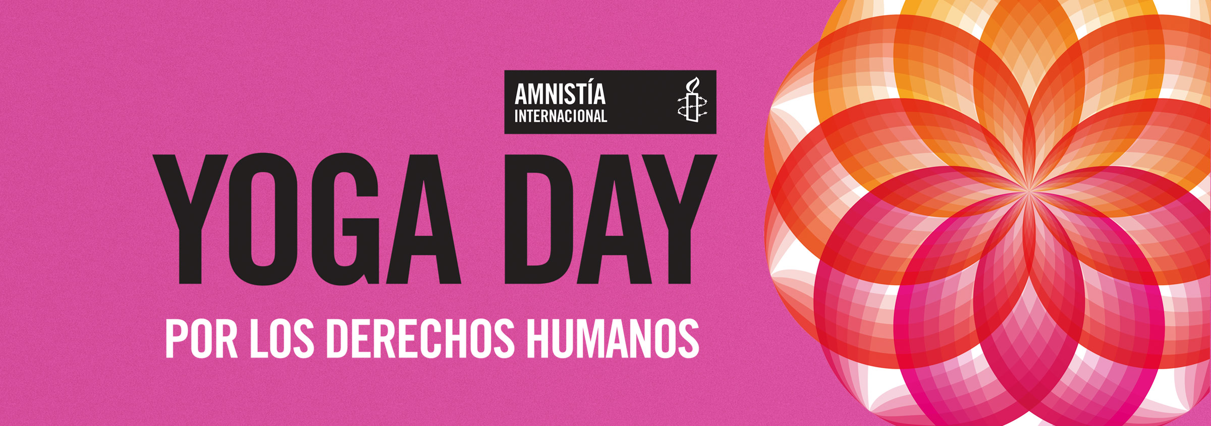Amnistia Internacional Yoga Day H2 - AMNISTIA INTERNACIONAL // YOGA DAY
