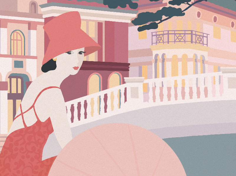 VALUE RETAIL – THE TRAVEL POSTERS