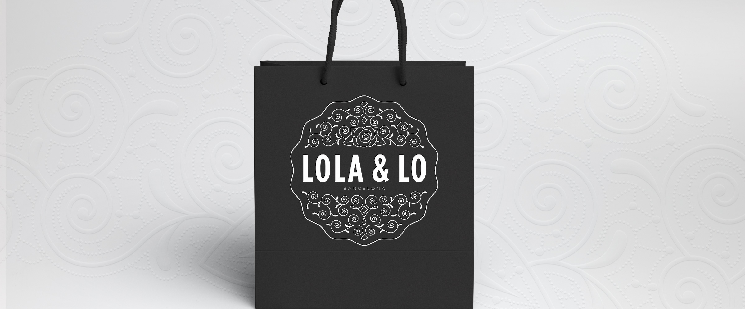 Shopping Bag lolaylo - LOLA & LO