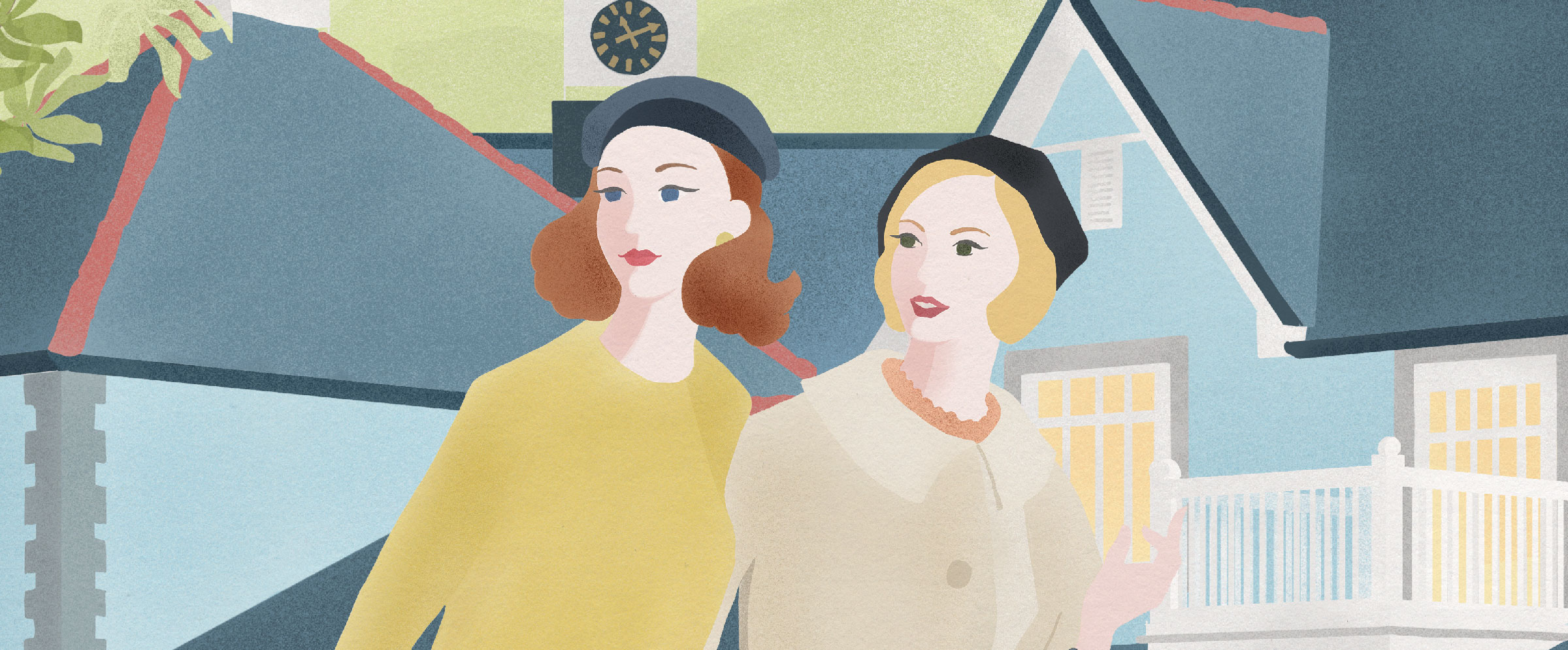 header KILDARE village 1 - VALUE RETAIL - THE TRAVEL POSTERS